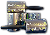 Roll Clean Rollers
